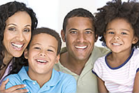 family dentistry Burlington, Oakville, Mississauga, Halton